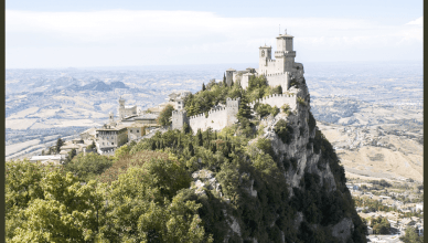 Facts on san marino