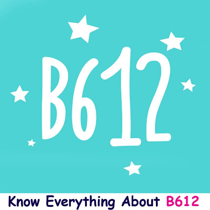 B612 origin