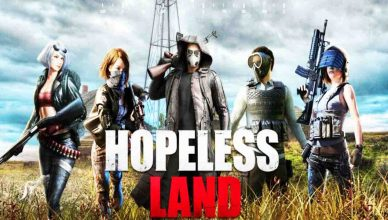 Hopeless land