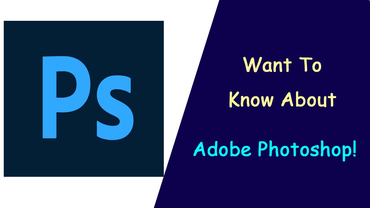 Adobe photoshop Origin