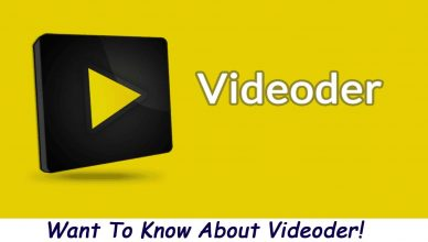 Videoder Origin