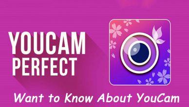 Youcam origin