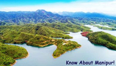 Know about Manipur