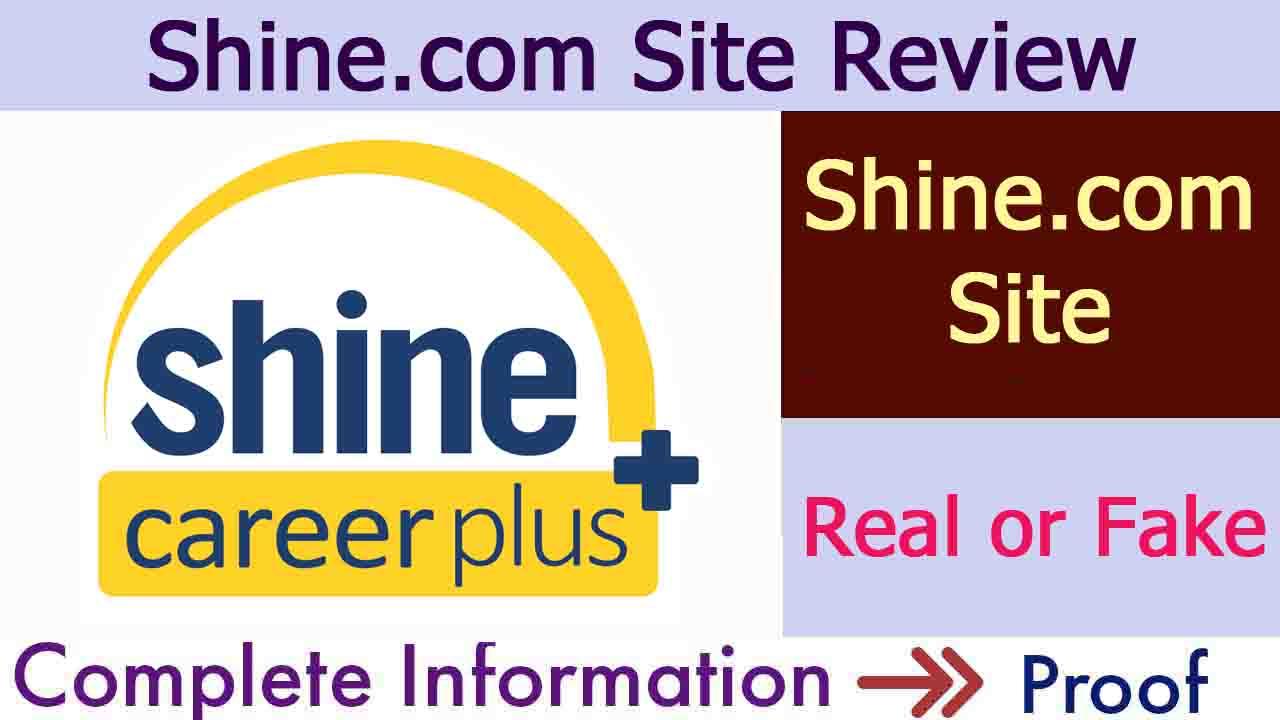 Shine Site Real or Fake