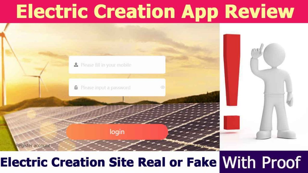 Electric Creation Review