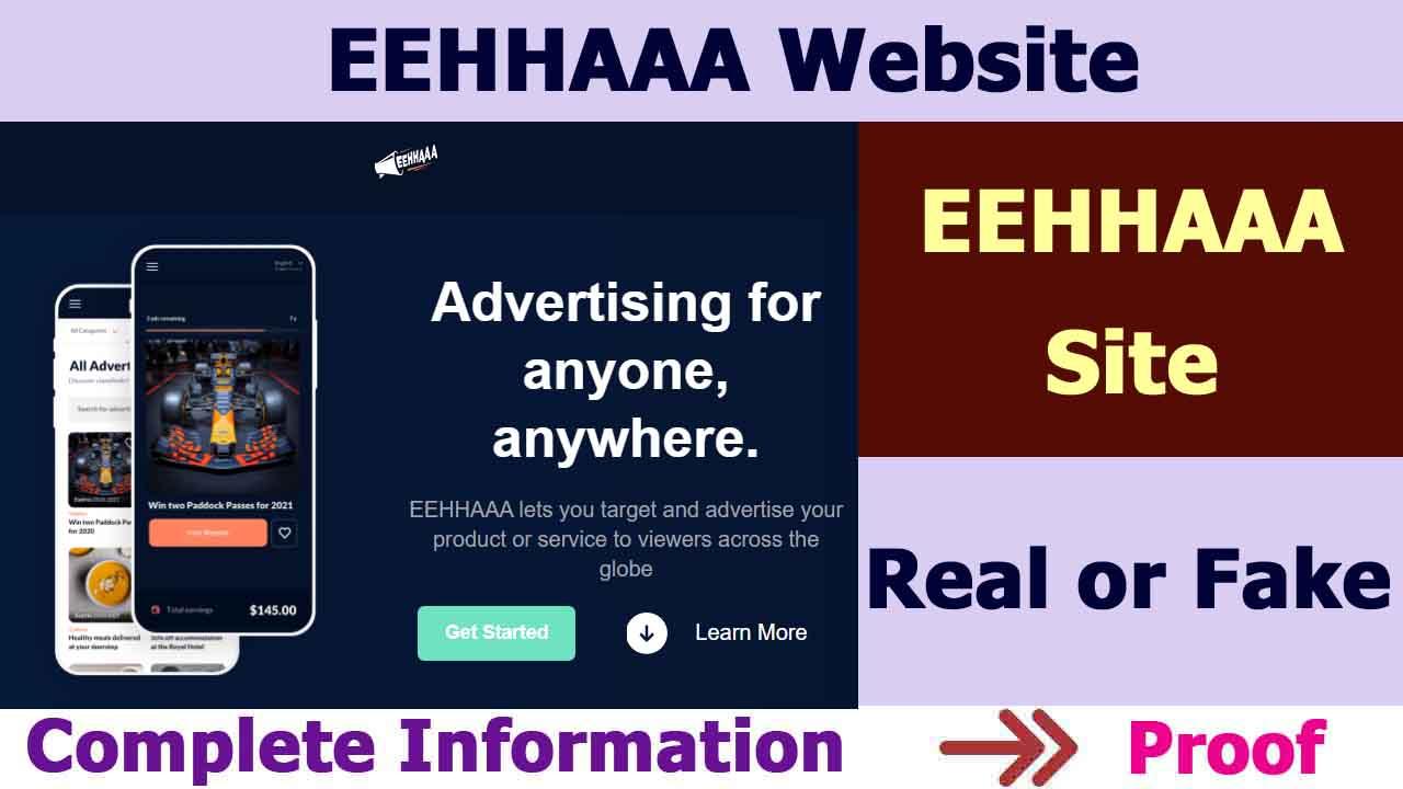 EEHHAAA Review