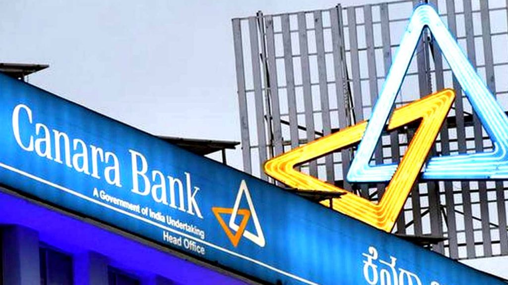 Aaj Canara Bank Khula hai