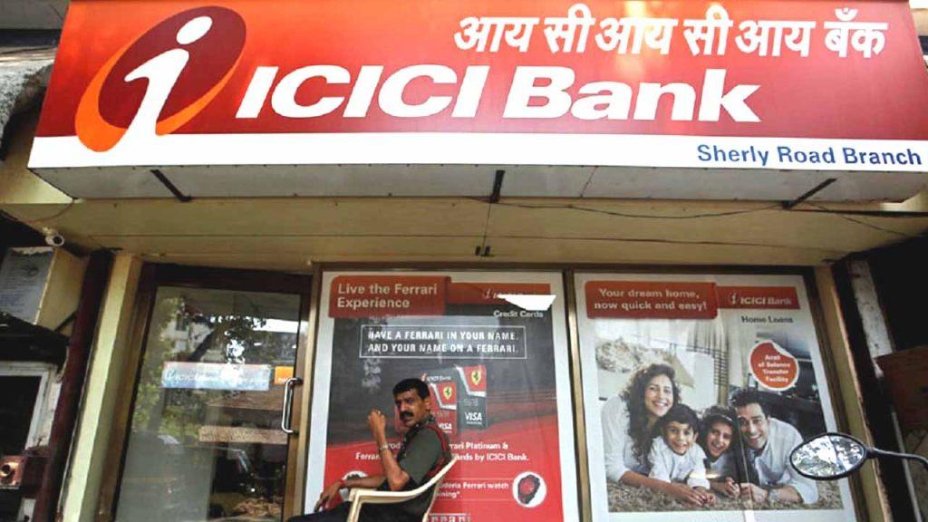 Aaj ICICI Bank Khula hai