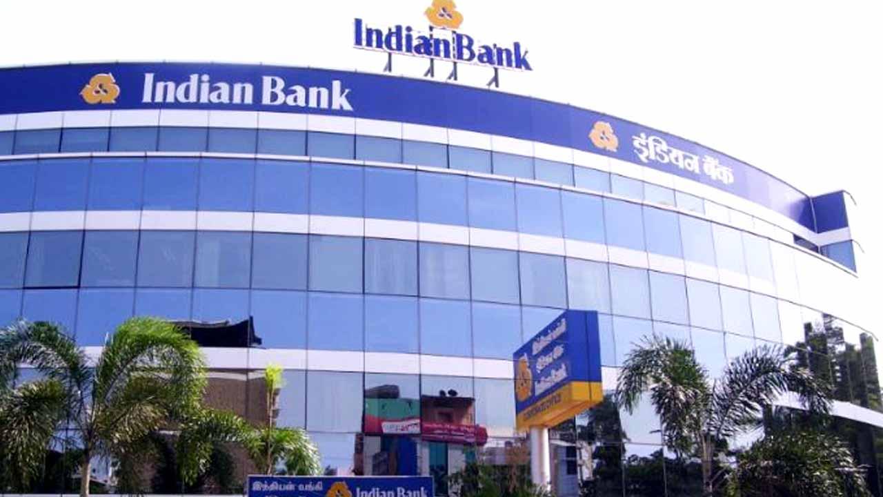 Aaj Indian Bank Khula hai