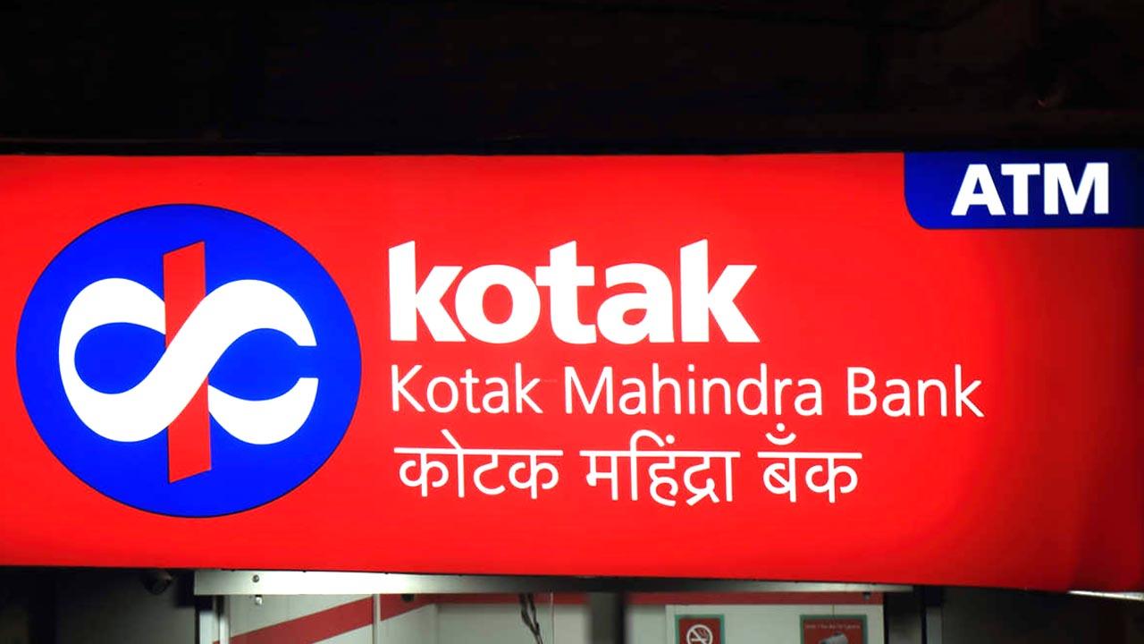 Aaj Kotak Mahindra Bank Khula Hai
