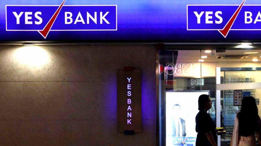 Aaj Yes Bank Khula Hai