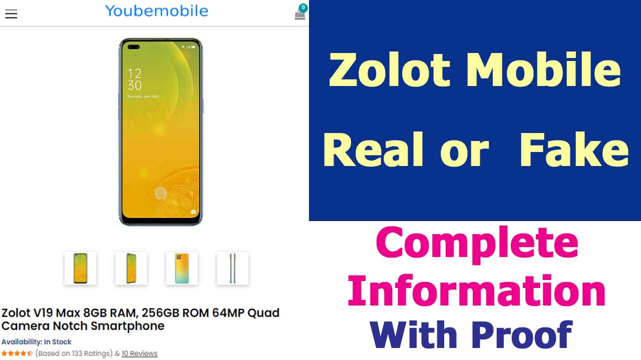 Zolot Mobile Review